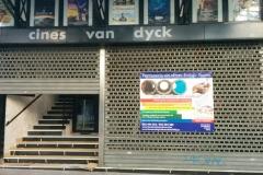 Cines Van Dyck Salamanca